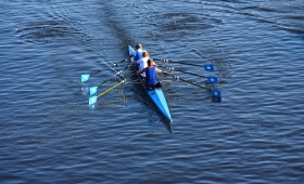 Rowing club de l'Argens