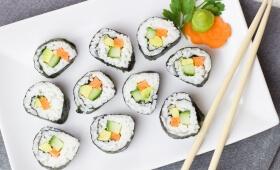 Suki Sushi