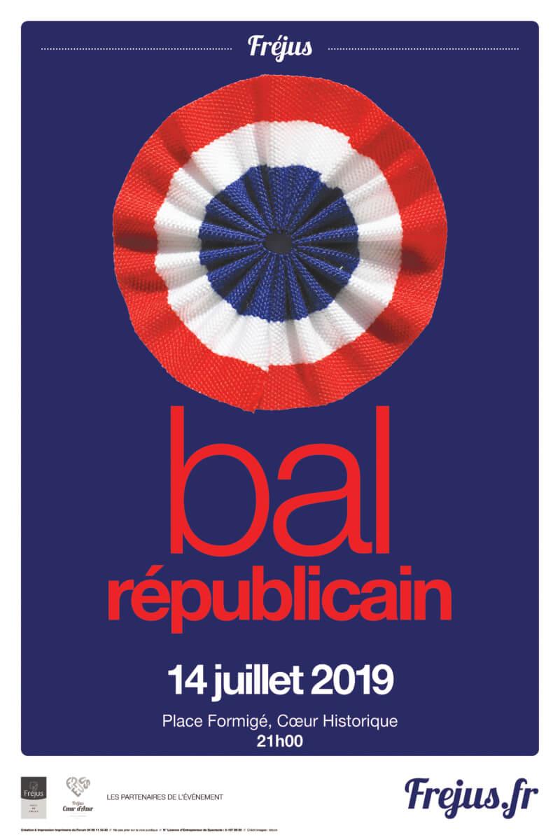 Bal républicain