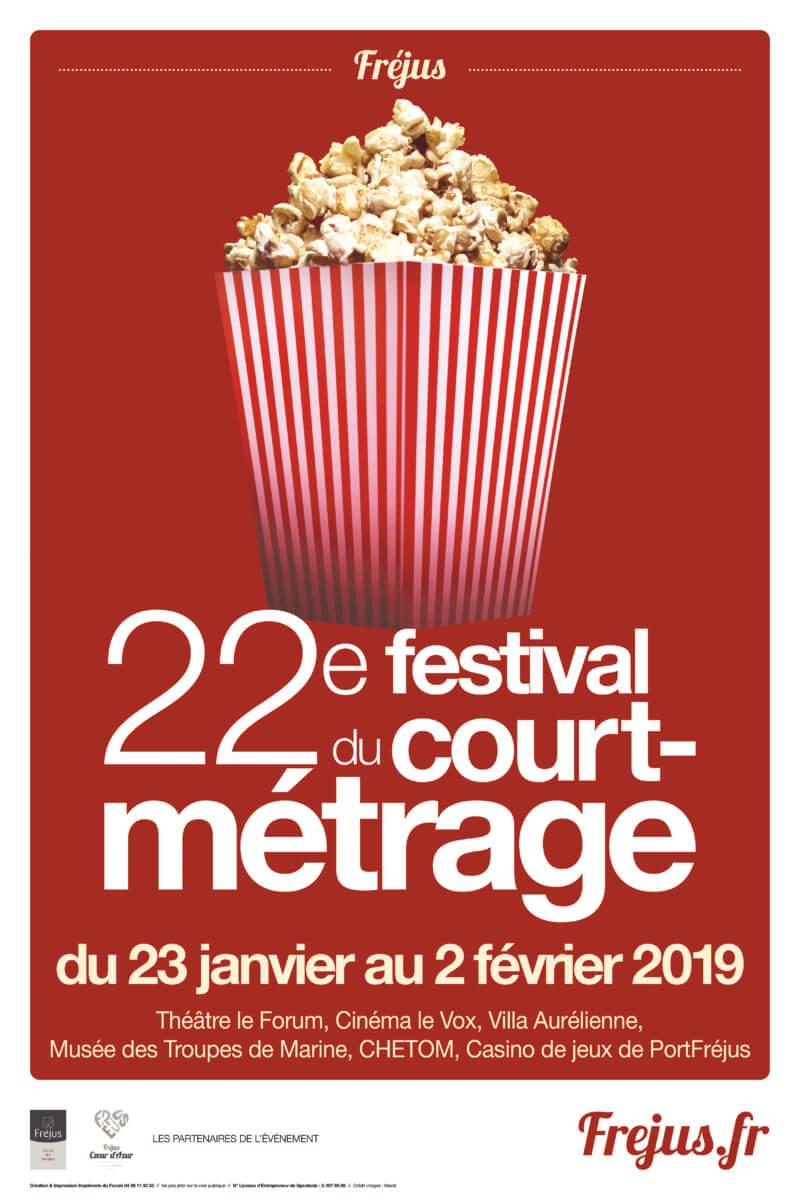 22ème Festival du Court-Métrage