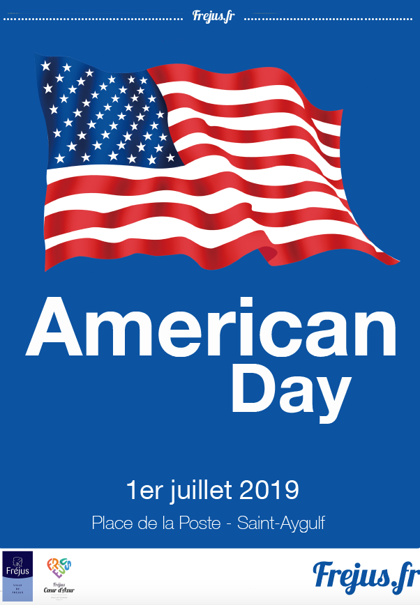 Américan Day
