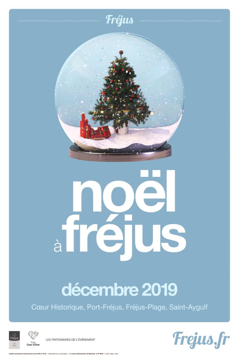 Noël à Fréjus