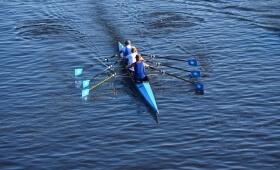 Rowing club de l'Argens
