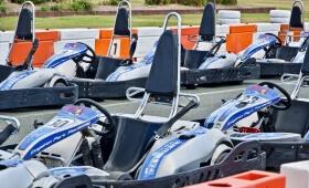 Inter Racing Kart