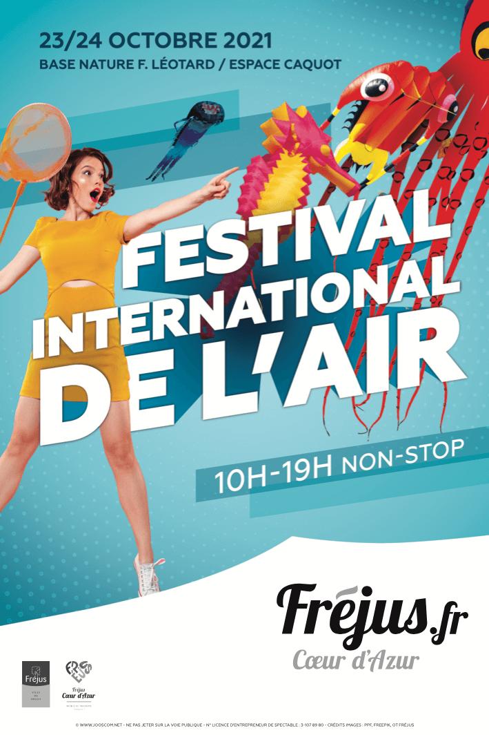 International Air Festival