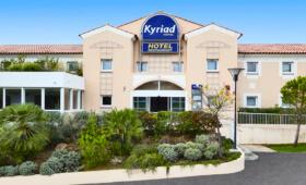 Kyriad Fréjus Centre