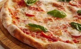 Royal pizza