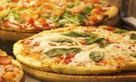 Tour de Pizz's